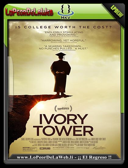 Torre de Marfil (2014) BDRip Español Latino