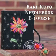 Hari-Kuyo Needlebook E-Course