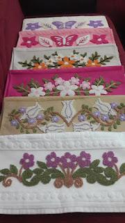 panç havlu örneği
