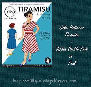 my Tiramisu plan