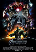 Free Download Film The Avengers Terbaru (2012) DVDRip