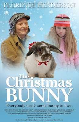 Watch The Christmas Bunny 2010 BRRip Hollywood Movie Online | The Christmas Bunny 2010 Hollywood Movie Poster