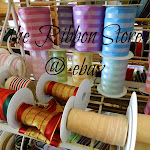 VISIT THE RIBBON STORE @ EBAY
