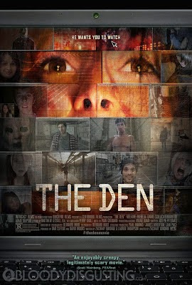 Assistir The Den Online Legendado