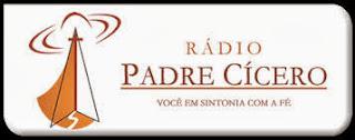 ouvir a Rádio Padre Cícero FM 104,9  Juazeiro do Norte CE