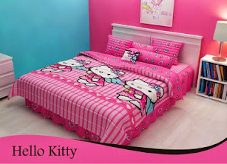 Santika Hello Kitty