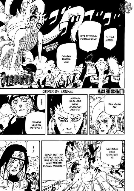 Naruto Chapter 614 Bahasa Indonesia - Naruto Chapter 615 Bahasa Indonesia - Naruto Chapter 616 Bahasa Indonesia - Naruto Chapter 617 Bahasa Indonesia - Naruto Chapter 618 Bahasa Indonesia - Naruto Chapter 619 Bahasa Indonesia - Naruto Chapter 620 Bahasa Indonesia