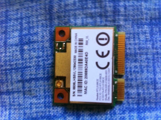 Realtek RTL8188CE Wireless LAN 802.11n PCI-E Network Adapter PCI download