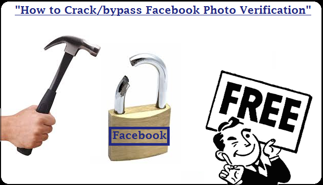 Facebook photo verification trick 2015