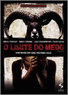 O Limite do Medo – DVDRip AVI Dual Áudio