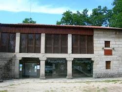 A 14 Km do Museu Etnográfico de Covide