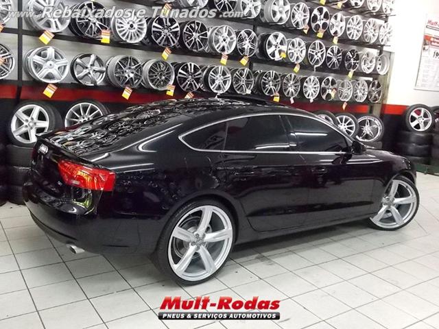 Audi A5 DUB