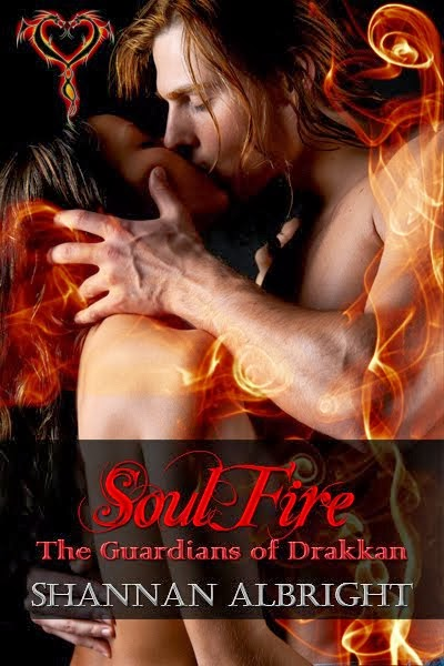 Soul Fire Coming Soon