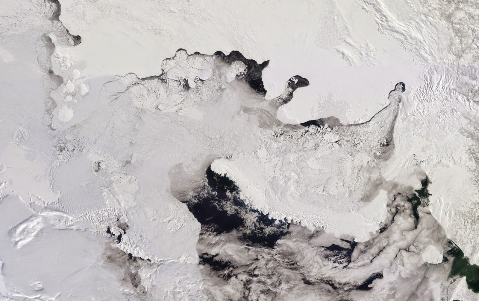 Morze Karskie 20150415