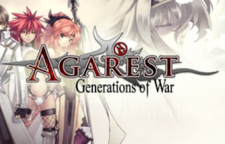 Agarest Generations of War PC Games