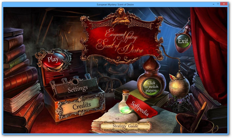 European Mystery : Desire CE Android Apk Oyunu resimi