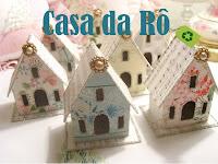 Casa da Rô -