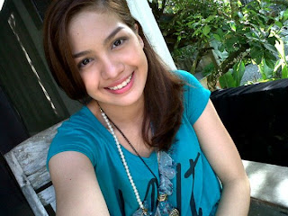 Jane Oineza happy for the airing of her MMK Cursed beauty epsiode