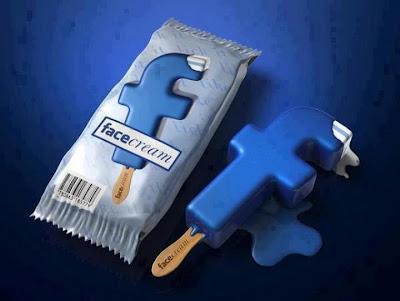 aiskrim facebook