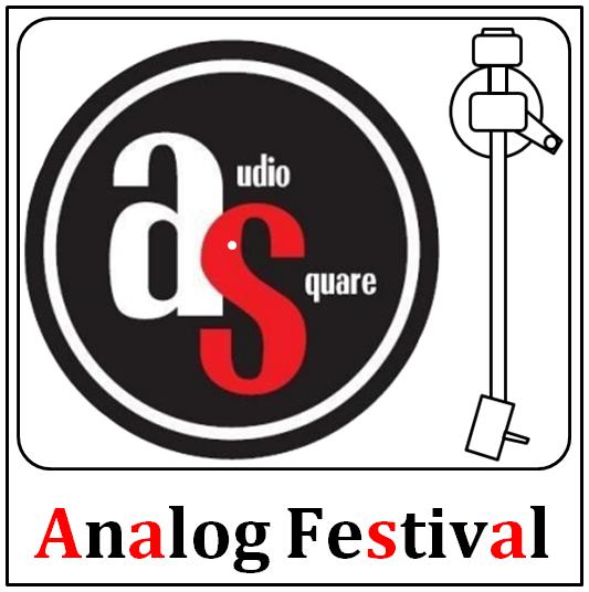 『アナログ祭・2018夏』開催決定。