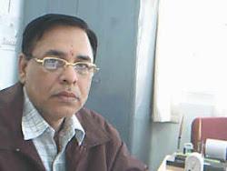 सी.पी. पाण्डेय प्रवर अधीक्षक