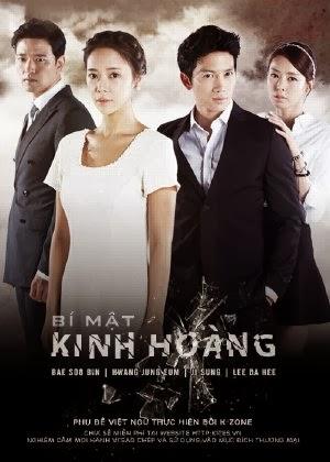 Bí Mật Kinh Hoàng - Secret (2013) VIETSUB - (16/16) - 2013