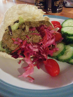 FakeAway aka Lamb Kebab