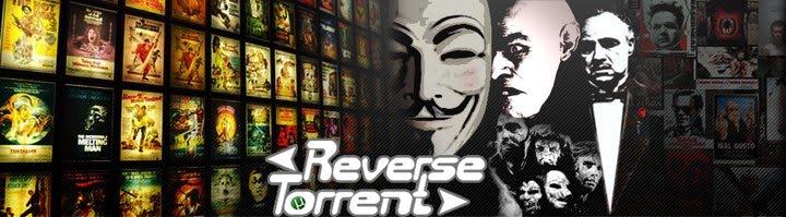 Reverse Torrent
