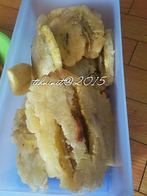 pisang peppe'