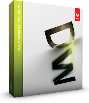 Adobe Dreamweaver CS5.5  full