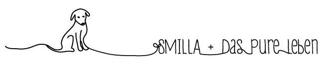 SMILLA'S BLOG