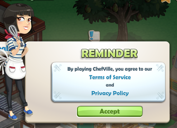 Imeetzu Terms Of Service And Privacy Policy