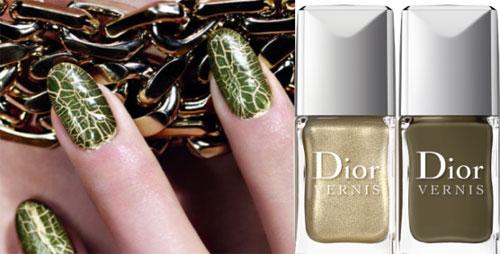 esmaltes Dior