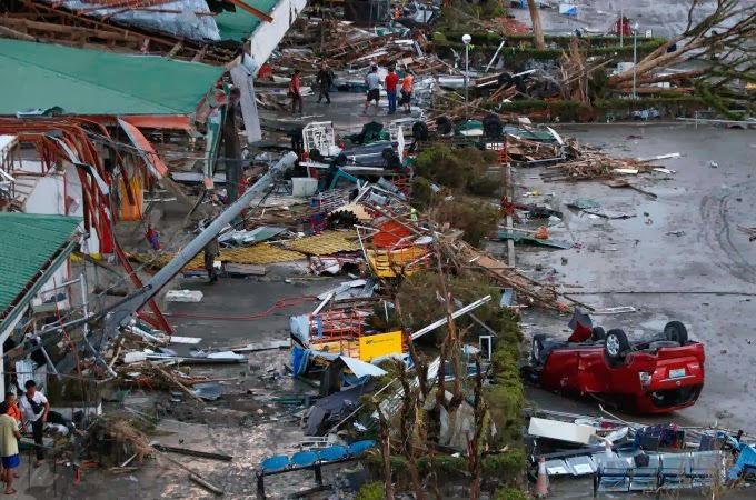 TYPHOON PHILIPPINES 4