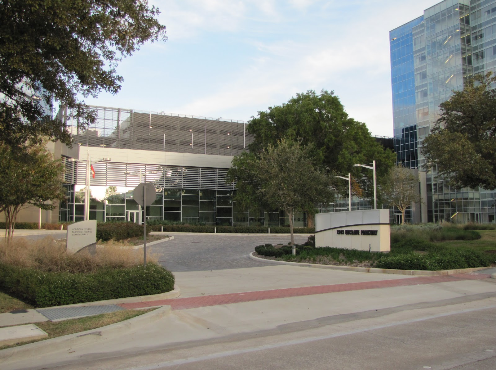 Enclave Property Houston Tx
