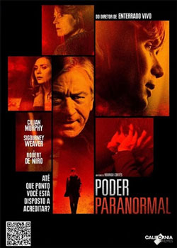 Poder Paranormal  BDRip AVI Dual Áudio + RMVB Dublado (2012)