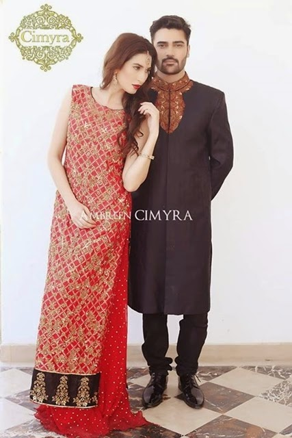 New Eid Dress Collection by Cimyra