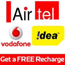 Mobile Recharge Tricks
