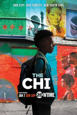 The Chi S01 All Episode [Season 1] Complete Download 480p