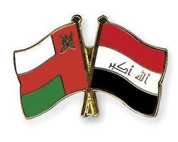 العراق وعمان بث مباشر