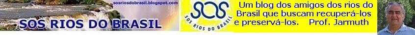 Blog  SOS Rios do Brasil