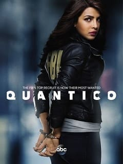 Série Quantico - 1ª Temporada 2015 Torrent