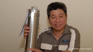 Peluang bisnis pengeboran air
