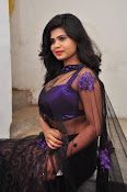 Alekhya Latest sizzing photo shoot-thumbnail-20