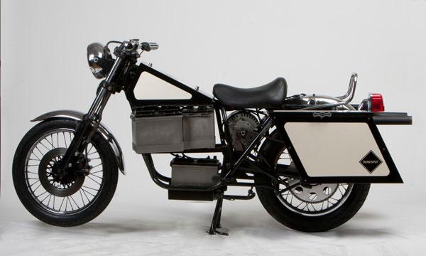 Motoblogn Blindspot Cycles Custom Electric Motorcycles