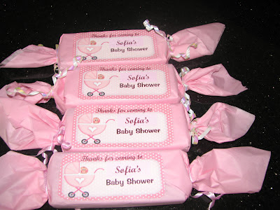 Baby Shower Prizes Ideas For Games - Viewing Gallery