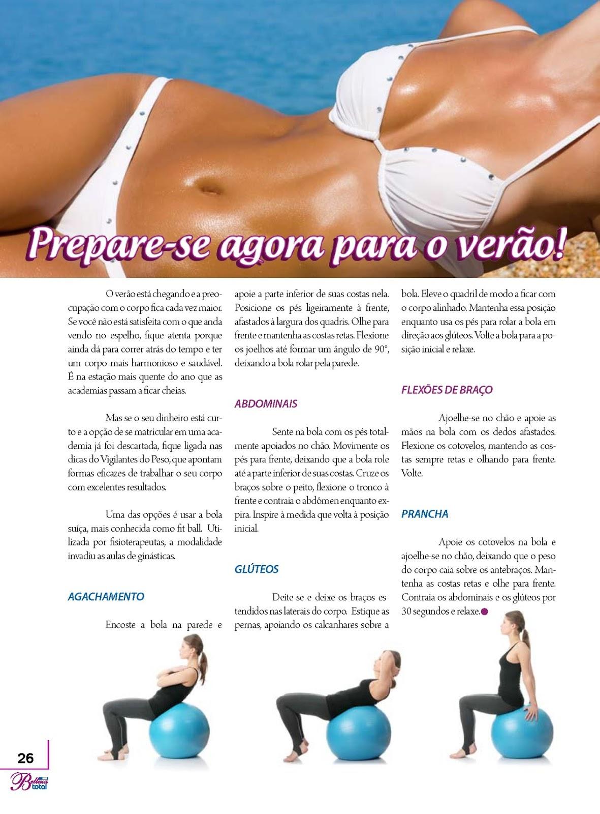 <b>COMO FICAR BONITA</b> OU <b>BONITO</b> - Cuidar da pele todos os dias 2014