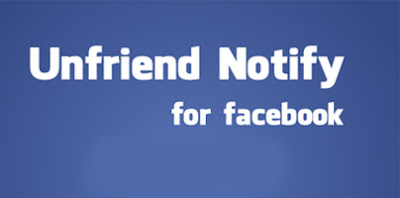 Find Out Who Unfriended You From Facebook Friends List