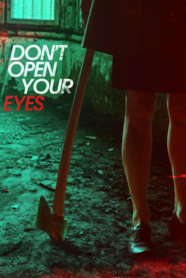 Don't Open Your Eyes 2018 Custom HD Sub