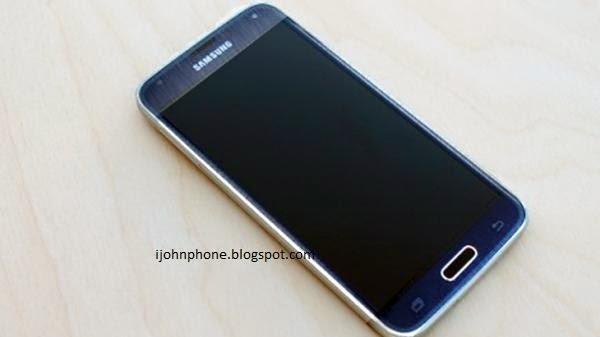 Nuevo Samsung Galaxy S5 Prime